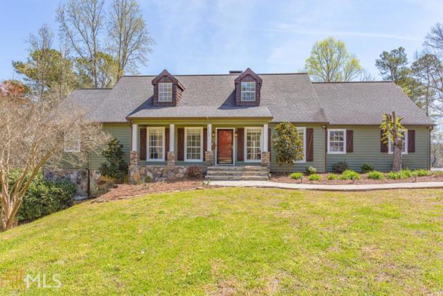 285 W Shore Dr, Lafayette, GA 30728 (MLS #8561039) :: Bonds Realty Group Keller Williams Realty - Atlanta Partners