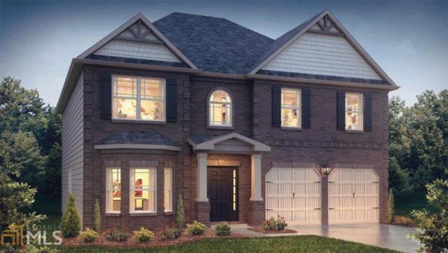 242 Misty Grove Dr, Loganville, GA 30052 (MLS #8561049) :: Buffington Real Estate Group