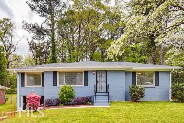 1751 Piper Cir, Atlanta, GA 30316 (MLS #8561079) :: Buffington Real Estate Group
