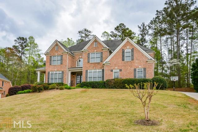 1322 Cobblemill Way, Kennesaw, GA 30152 (MLS #8561268) :: Rettro Group