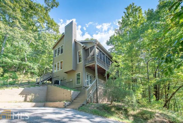 930 Columbine Dr, Big Canoe, GA 30143 (MLS #8561431) :: Buffington Real Estate Group