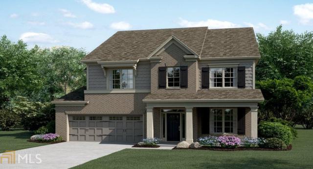 4914 Grace Harris St, Buford, GA 30518 (MLS #8561494) :: Bonds Realty Group Keller Williams Realty - Atlanta Partners