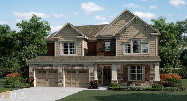 4924 Grace Harris St, Buford, GA 30518 (MLS #8561539) :: Bonds Realty Group Keller Williams Realty - Atlanta Partners