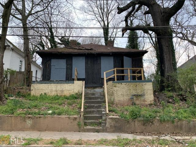 767 Tift, Atlanta, GA 30310 (MLS #8561560) :: Ashton Taylor Realty