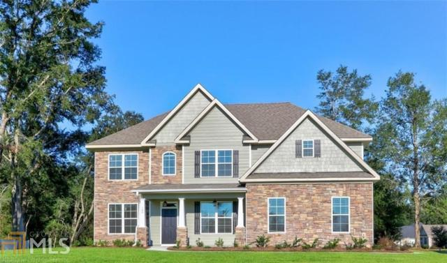 102 Sweet Heart Cir, Guyton, GA 31312 (MLS #8561574) :: Rettro Group