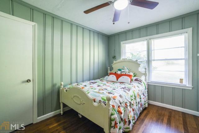 1657 Carter Rd, Decatur, GA 30032 (MLS #8561580) :: Buffington Real Estate Group