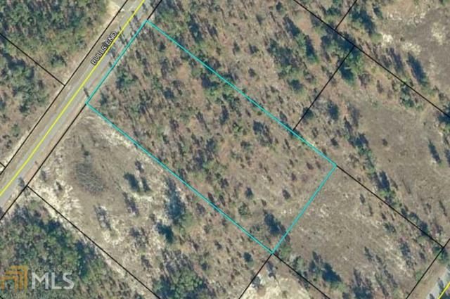 0 Beaver Creek Pl Lot 21, Ridgeland, SC 29936 (MLS #8561644) :: The Heyl Group at Keller Williams