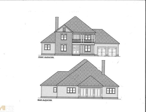 2619 Bent Pine Dr, Statham, GA 30666 (MLS #8561659) :: Buffington Real Estate Group