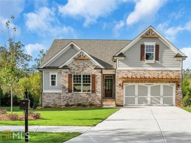 310 Carmichael Cir, Canton, GA 30115 (MLS #8561714) :: Buffington Real Estate Group