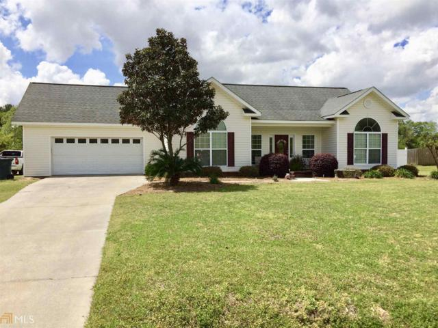 132 Summer Winds, Brooklet, GA 30415 (MLS #8561766) :: RE/MAX Eagle Creek Realty