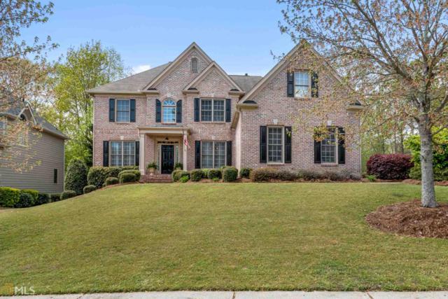 4100 Lantern Hill, Dacula, GA 30019 (MLS #8561973) :: Bonds Realty Group Keller Williams Realty - Atlanta Partners