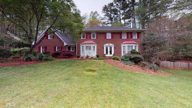 2694 Hidden Springs Ct, Marietta, GA 30062 (MLS #8561994) :: Buffington Real Estate Group