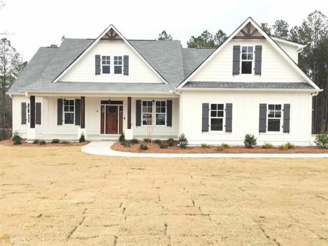40 Streamside Dr, Senoia, GA 30276 (MLS #8562024) :: Buffington Real Estate Group
