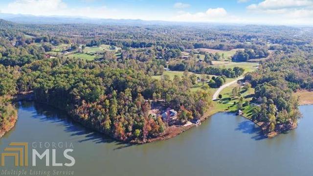 0 E Lake Laceola Rd Lot 2, Cleveland, GA 30528 (MLS #8562031) :: Rettro Group