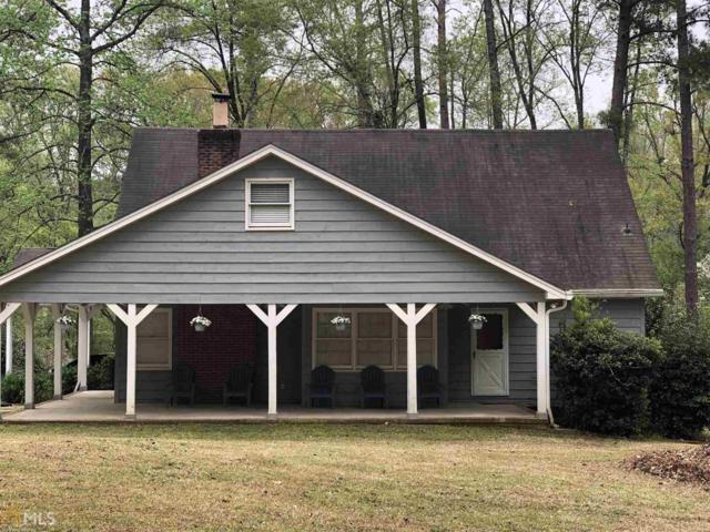 113 Pearl Dr, Milledgeville, GA 31061 (MLS #8562093) :: Royal T Realty, Inc.