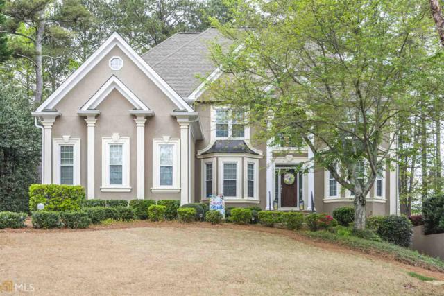3214 Chipping Wood, Alpharetta, GA 30004 (MLS #8562364) :: Team Cozart
