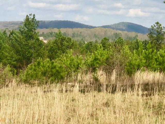 0 Thirteen Hundred Lot 340, Blairsville, GA 30512 (MLS #8562535) :: Ashton Taylor Realty