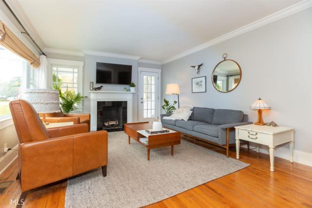 976 Bouldercrest Dr, Atlanta, GA 30316 (MLS #8562858) :: Buffington Real Estate Group
