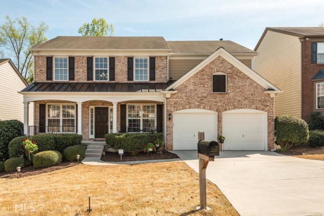 915 Bendleton Dr, Woodstock, GA 30188 (MLS #8562870) :: Buffington Real Estate Group