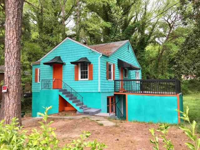 1639 Orlando, Atlanta, GA 30311 (MLS #8563028) :: Buffington Real Estate Group
