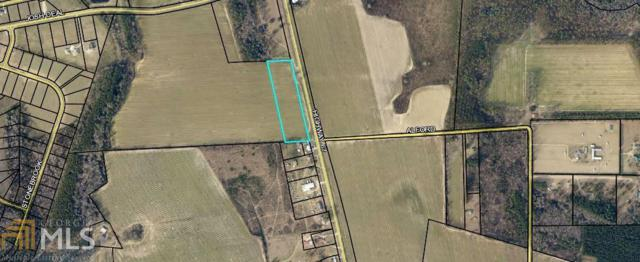 0 Highway 67 Parcel A, Statesboro, GA 30458 (MLS #8563099) :: RE/MAX Eagle Creek Realty