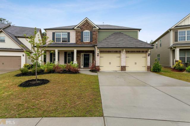 7314 Parkland Bend, Fairburn, GA 30213 (MLS #8563162) :: Buffington Real Estate Group