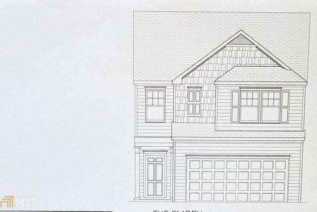 209 Merritt Cir #3154, Newnan, GA 30263 (MLS #8563337) :: Buffington Real Estate Group