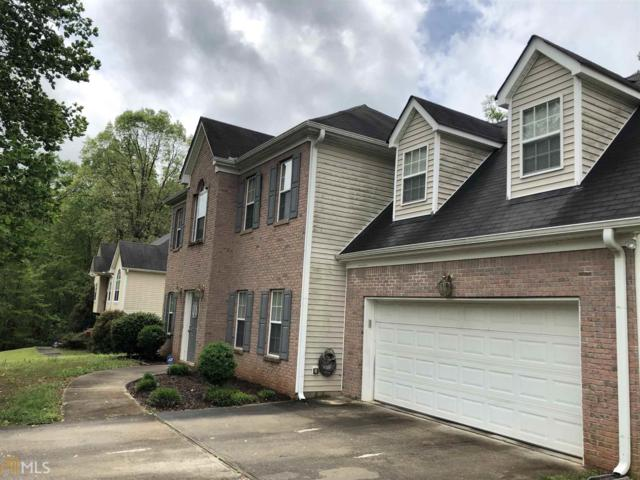 9743 Brookshire Dr, Jonesboro, GA 30238 (MLS #8563380) :: Buffington Real Estate Group
