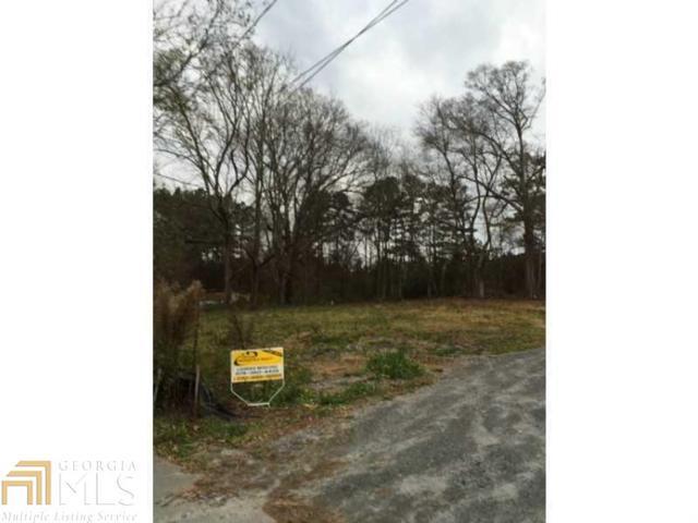 206 Short St, Woodstock, GA 30188 (MLS #8563424) :: Crown Realty Group