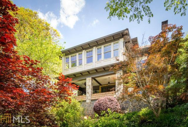 31 S Prado, Atlanta, GA 30309 (MLS #8563434) :: Buffington Real Estate Group