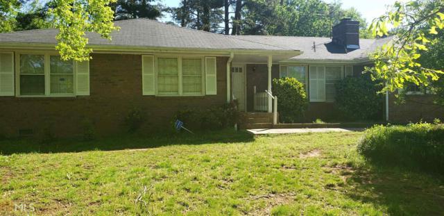 2678 Odum, Snellville, GA 30078 (MLS #8563568) :: Bonds Realty Group Keller Williams Realty - Atlanta Partners