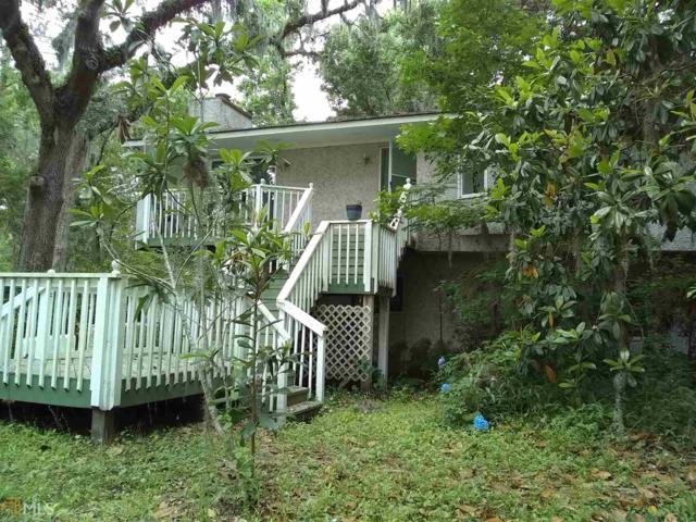 515 Cedar St, St. Simons, GA 31522 (MLS #8563688) :: Tim Stout and Associates