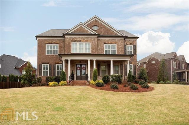 103 Brightmoor, Canton, GA 30115 (MLS #8563740) :: Buffington Real Estate Group