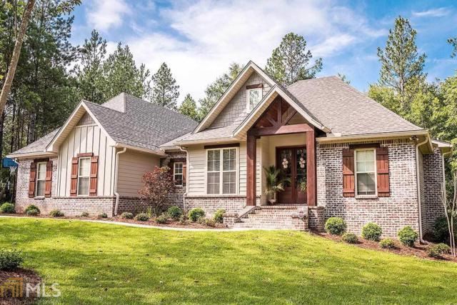 0 Perimeter Rd Tract 1, Dawsonville, GA 30534 (MLS #8563746) :: Buffington Real Estate Group