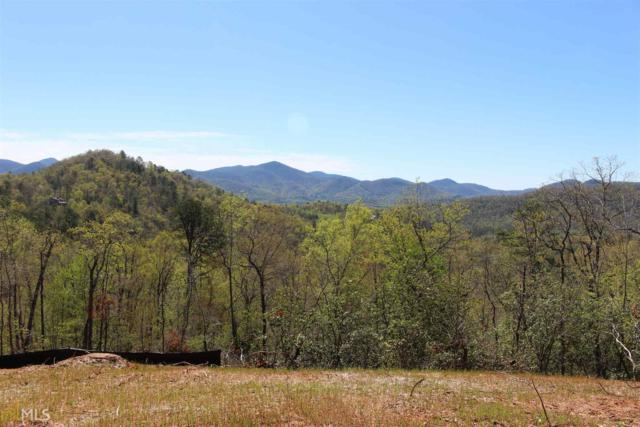 0 Shadow Mountain Dr #22, Dillard, GA 30537 (MLS #8563946) :: Rettro Group
