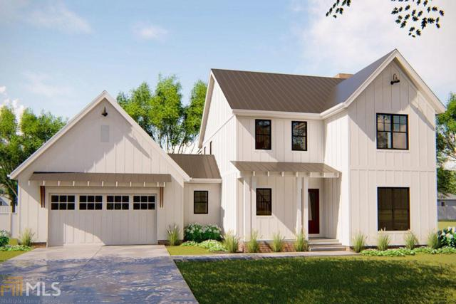 0 Perimeter Rd Tract 2, Dawsonville, GA 30534 (MLS #8564006) :: Buffington Real Estate Group