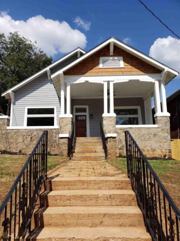 1161 Lucile Ave, Atlanta, GA 30310 (MLS #8564131) :: Buffington Real Estate Group
