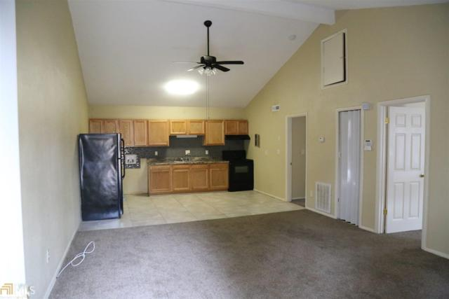 4701 Flat Shoals Rd 2D, Union City, GA 30291 (MLS #8564365) :: DHG Network Athens