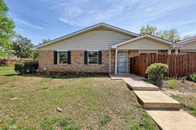 4701 Flat Shoals Rd 28C, Union City, GA 30291 (MLS #8564424) :: DHG Network Athens