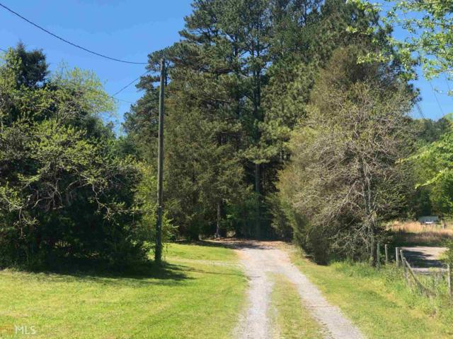 0 Clear Creek Rd, Adairsville, GA 30103 (MLS #8564511) :: Ashton Taylor Realty