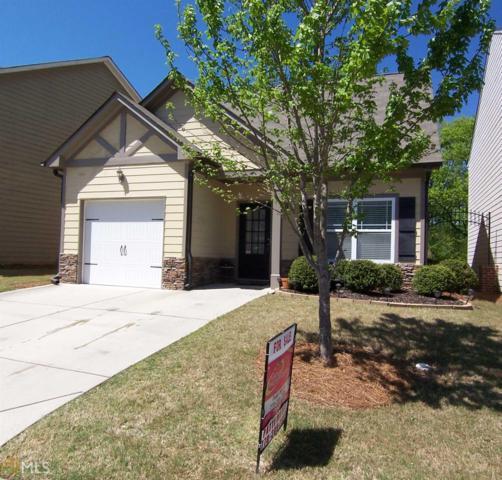 358 Highland Pointe Cir, Dawsonville, GA 30534 (MLS #8564512) :: Buffington Real Estate Group