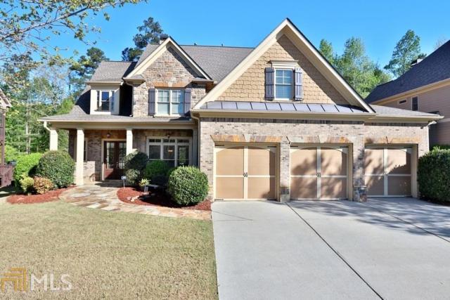 6444 Blue Water Dr, Buford, GA 30518 (MLS #8564518) :: Bonds Realty Group Keller Williams Realty - Atlanta Partners