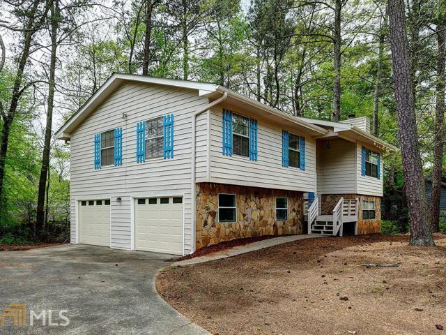 2648 Smoke House Pl, Marietta, GA 30064 (MLS #8564519) :: Buffington Real Estate Group