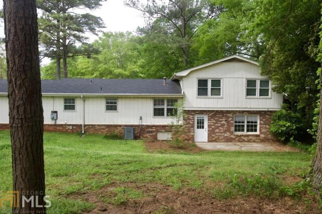 899 Sugar Creek Dr, Conyers, GA 30094 (MLS #8564602) :: Team Cozart