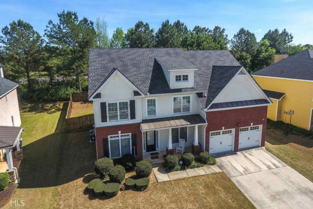 155 Harrison Cir, Covington, GA 30016 (MLS #8564668) :: The Durham Team