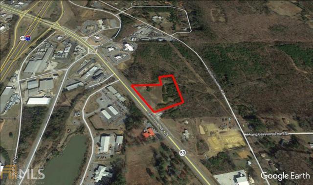 0 Fairmount Hwy, Calhoun, GA 30701 (MLS #8564724) :: Ashton Taylor Realty