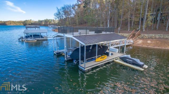 2536 Godfrey Way, Gainesville, GA 30506 (MLS #8564741) :: Buffington Real Estate Group