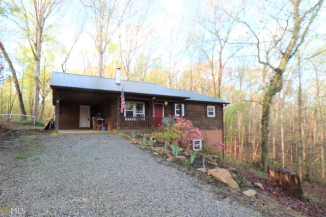 507 John D Reeves, Dawsonville, GA 30534 (MLS #8564790) :: Buffington Real Estate Group