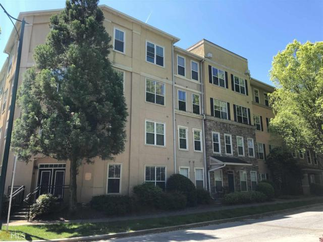 10 Perimeter Summit Blvd #4337, Brookhaven, GA 30319 (MLS #8564800) :: DHG Network Athens