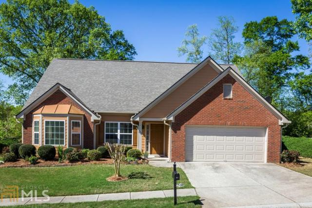 852 New Liberty Way, Braselton, GA 30517 (MLS #8564821) :: Buffington Real Estate Group